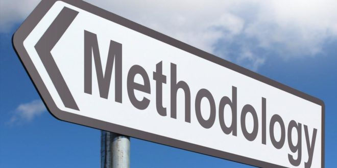 Materials and Methods also called as Methodology in Research