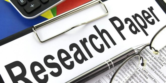 publish research paper