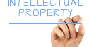 Intellectual property in research