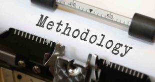 Methods and Methodology in research