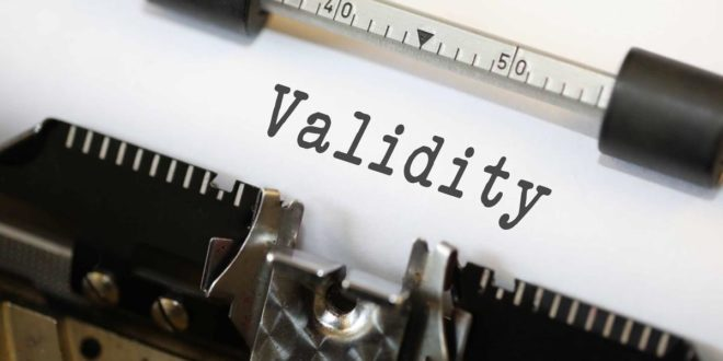 internal validity in research