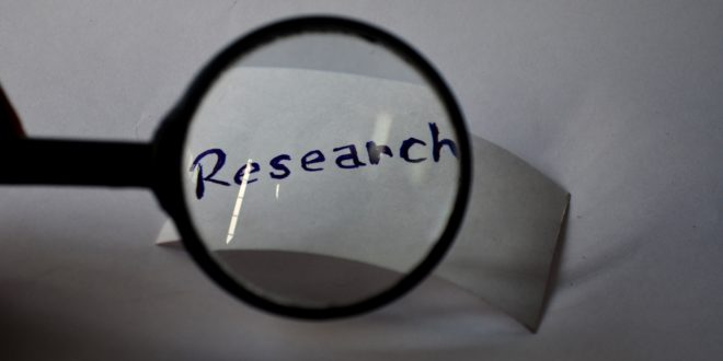 research advisers role in research