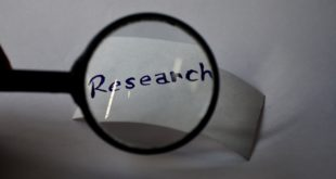 Identify your Research Interests