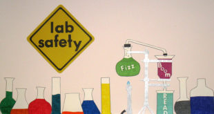 laboratory safety in research