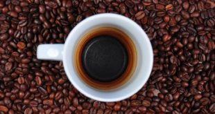 sample Coffee bean