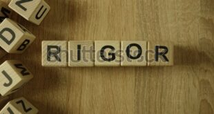 Rigor in a Research