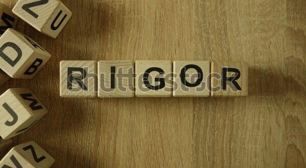 rigor in research